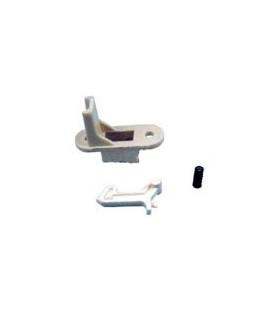 Cierre escotilla lavadora Candy 9267630