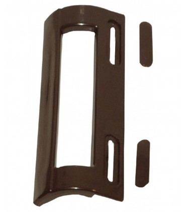 Tirador puerta frigorífico standard marrón 35FR136