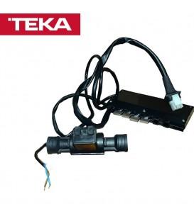 TECLADO CAMPANA EXTRACTORA TEKA 81460132