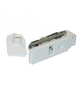 Cierre secadora Ariston, Indesit, C00257618