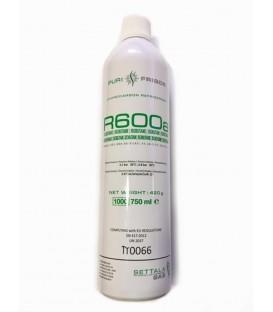 GAS RIFREGERANTE R600A, 420grs. 25FR1463 481939558015