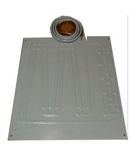 Placa evaporacion universal, 410x425mm, con capila R 26FR099