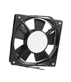 Ventilador para frigorifico 220V, 14W.Medidas: 120 x 120 x 26 mm 28FR301