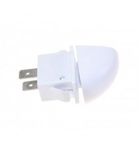 Interruptor blanco luz frigo Fagor AS0000666