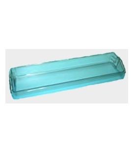 Balcon de huevera Ariston 034139 42,5x11x4,5 cm , anclaje 42,5 cms C00034139