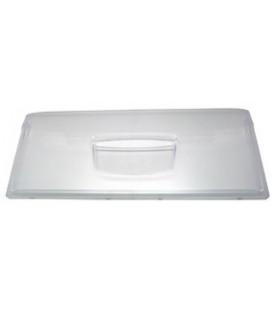Frontal cajon verduras transparente frigo Indesit lxh 508 x 200 C00273210