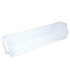 Balcon botellero Ariston, Indesit 031725, M550 , 460 x 95 x 105 mm, anclaje 445 mm C00031725